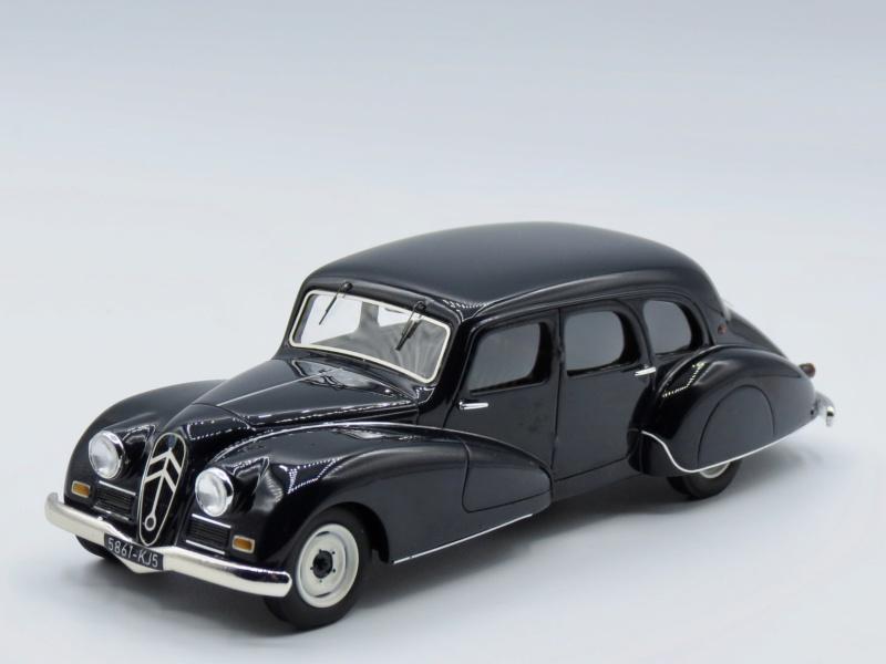 Citroën et Jean ANTEM 1948_110