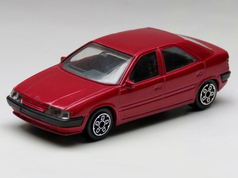 Divers objets Citroën 1993_x10