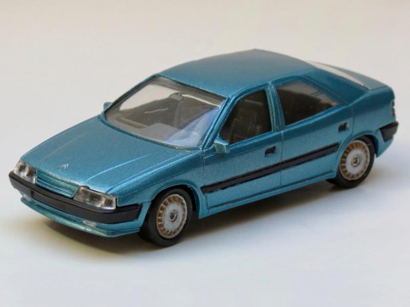 Divers objets Citroën 1993_x11