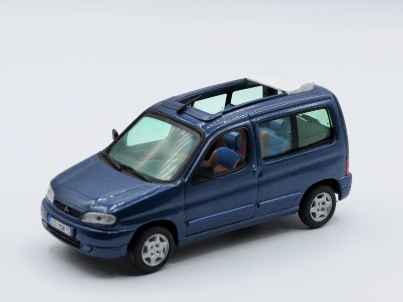 1996 - Berlingo Multispace 5 places 1997_b10