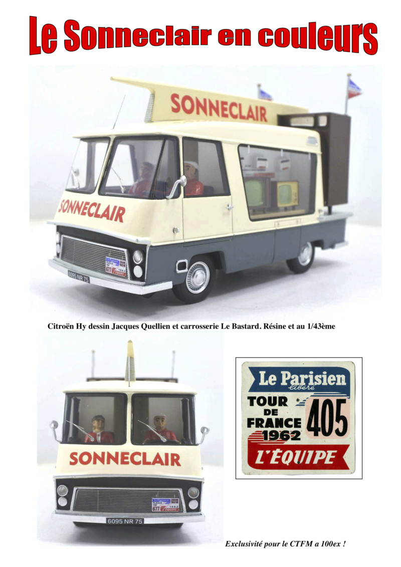 Club Tour de France Miniatures H_sonn12