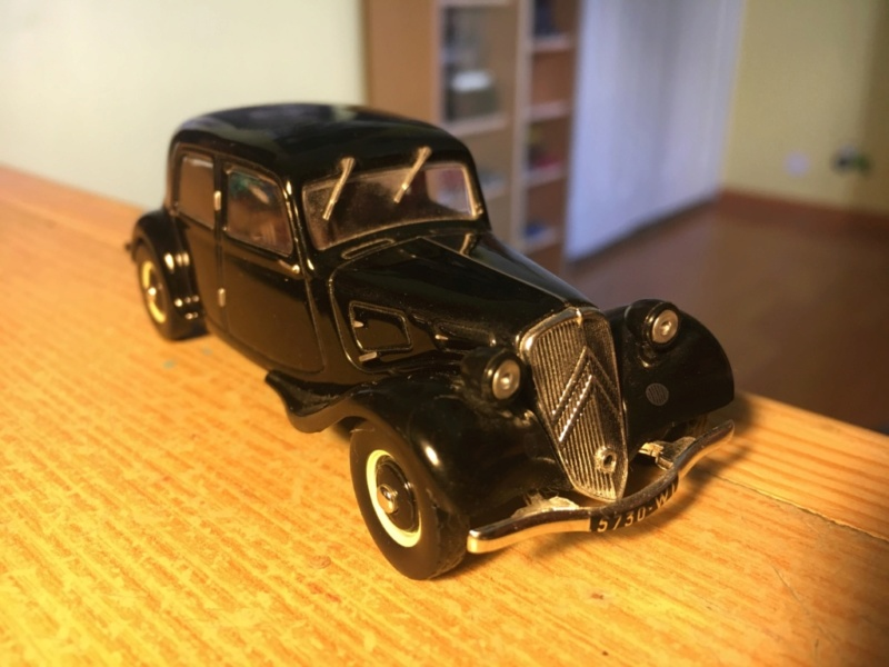 Ma collection de Citroën miniatures Img_1911