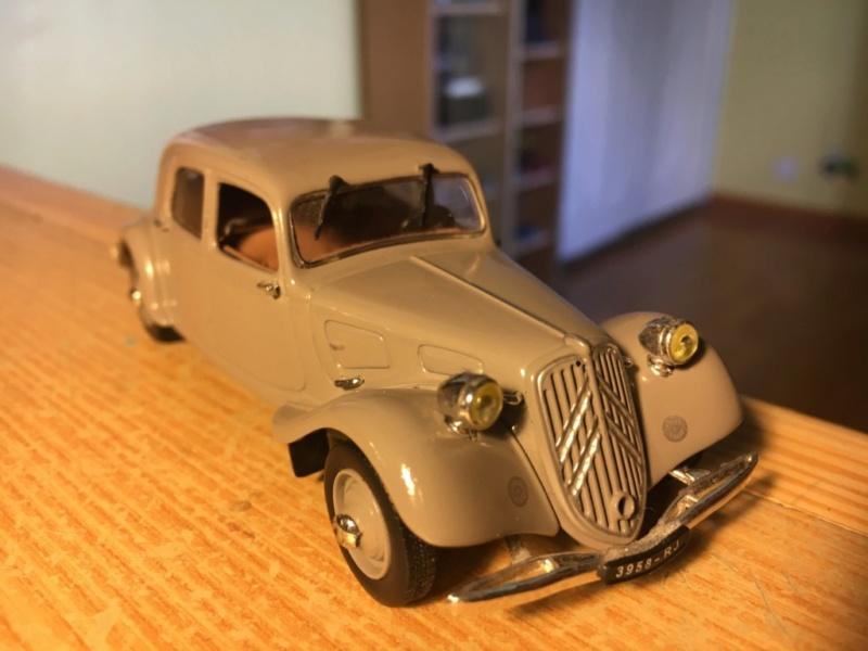 Ma collection de Citroën miniatures Img_1913