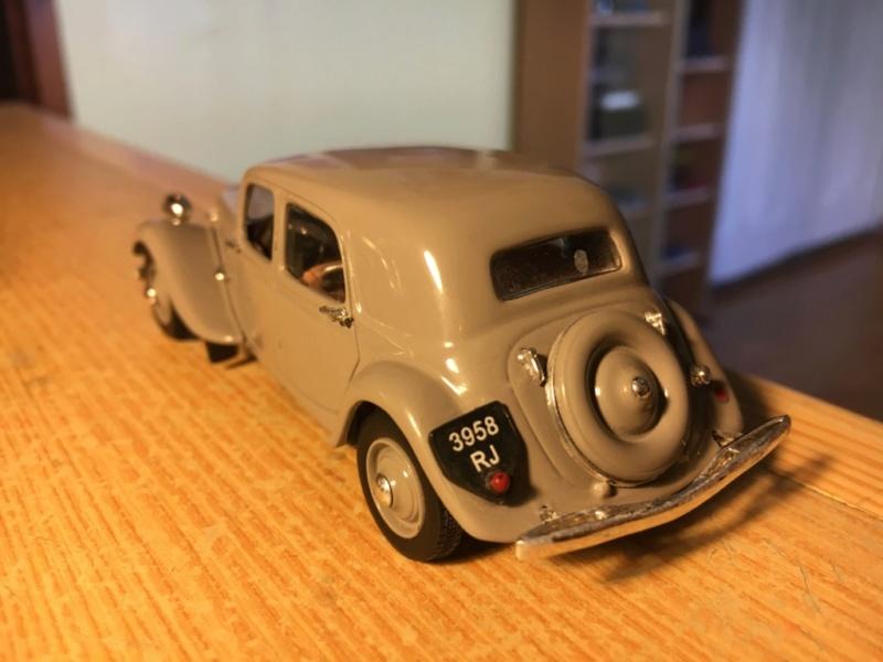 Ma collection de Citroën miniatures Img_1914