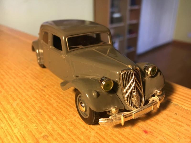 Ma collection de Citroën miniatures Img_1915