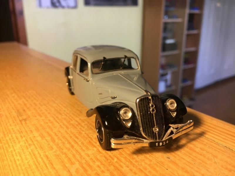 Ma collection de Citroën miniatures Img_1917
