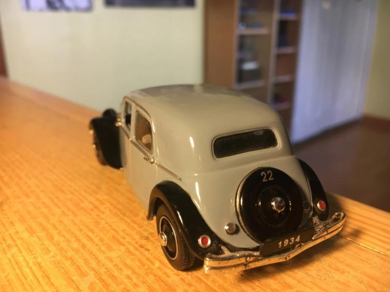 Ma collection de Citroën miniatures Img_1918