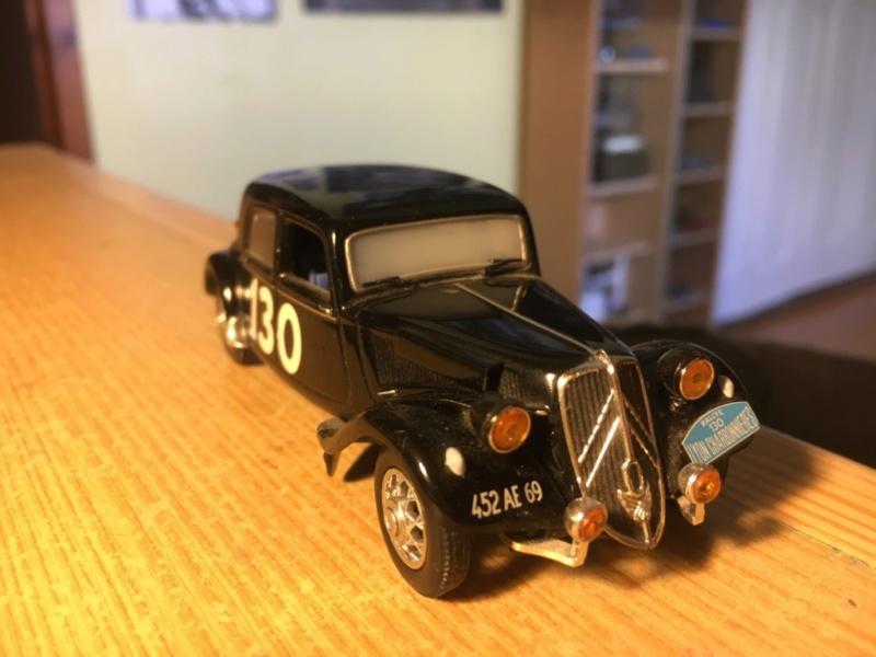 Ma collection de Citroën miniatures Img_1921