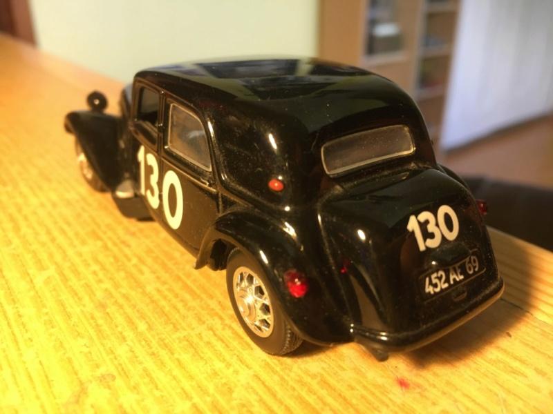 Ma collection de Citroën miniatures Img_1922