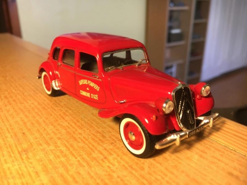 Ma collection de Citroën miniatures Img_1926