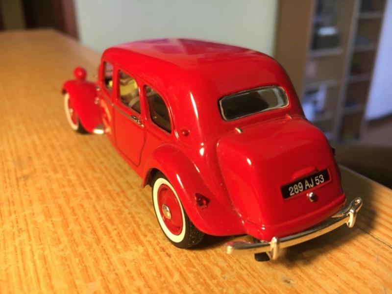 Ma collection de Citroën miniatures Img_1927
