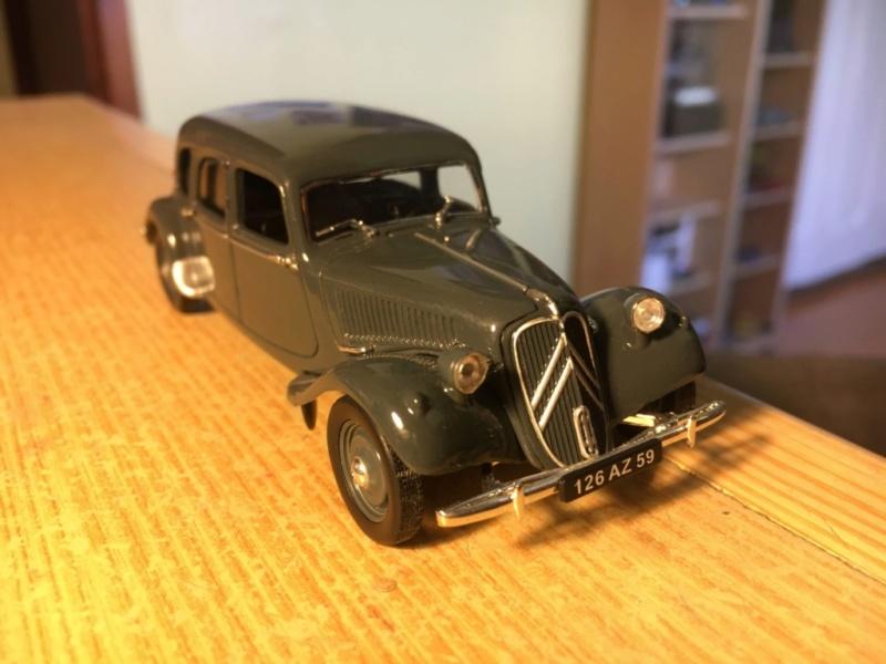 Ma collection de Citroën miniatures Img_1930