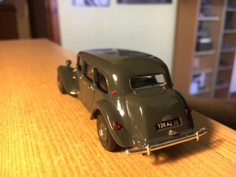 Ma collection de Citroën miniatures Img_1931