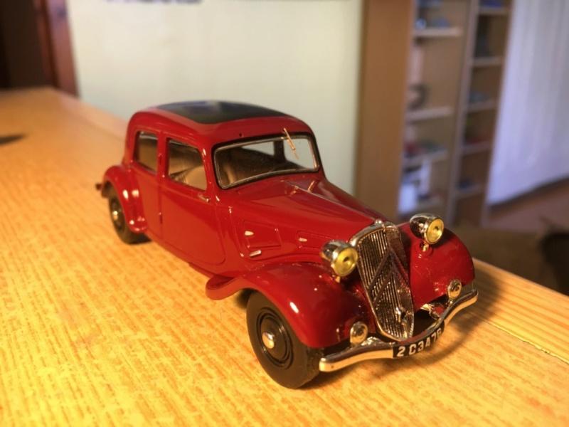 Ma collection de Citroën miniatures Img_1934