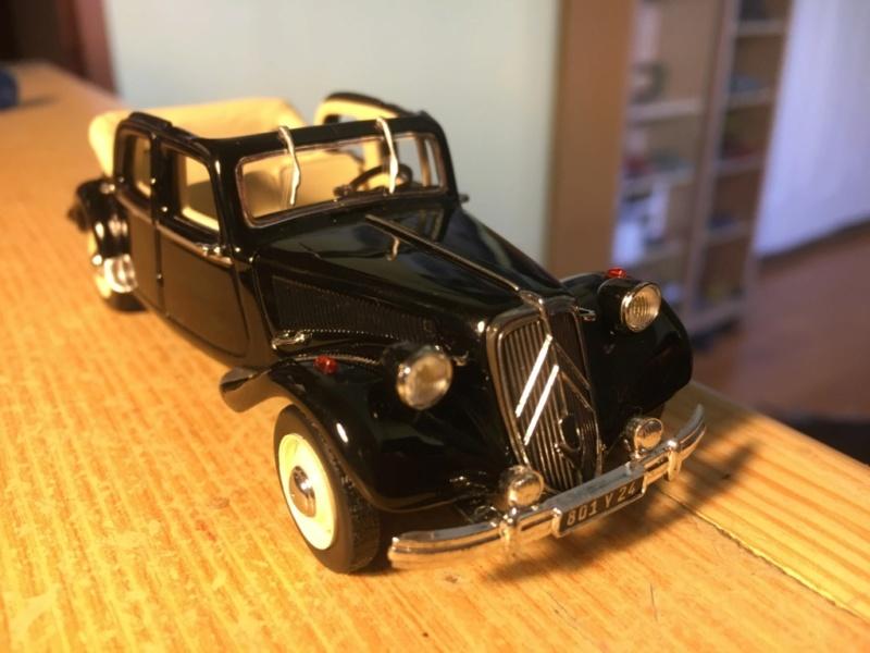 Ma collection de Citroën miniatures Img_1936