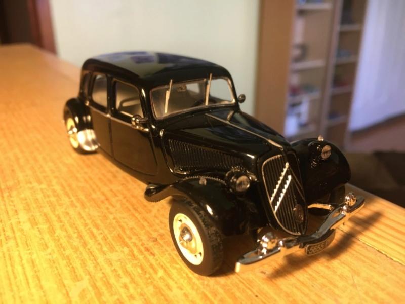 Ma collection de Citroën miniatures Img_1938