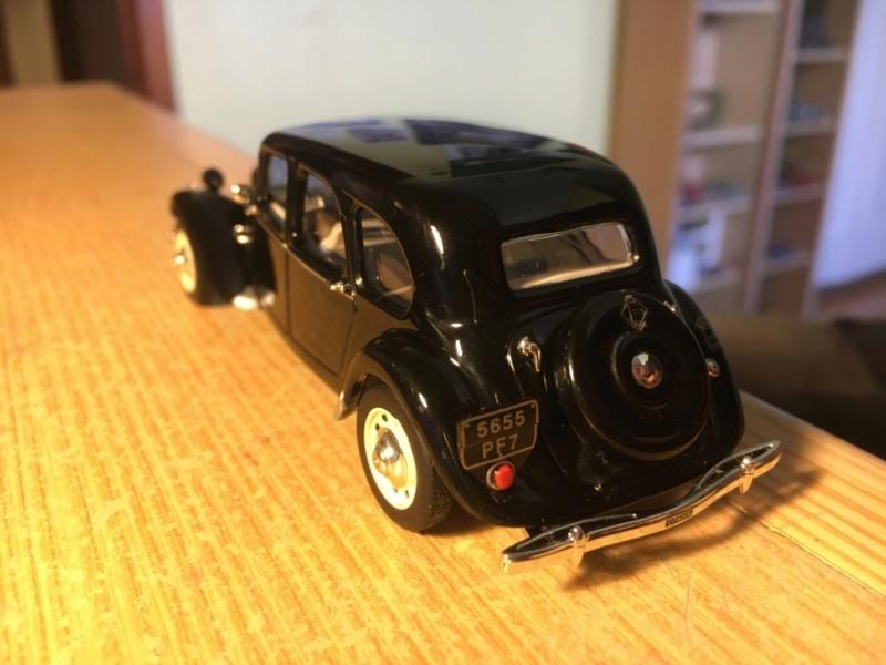 Ma collection de Citroën miniatures Img_1939