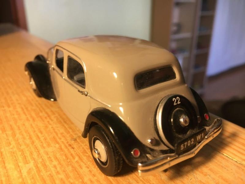 Ma collection de Citroën miniatures Img_1941