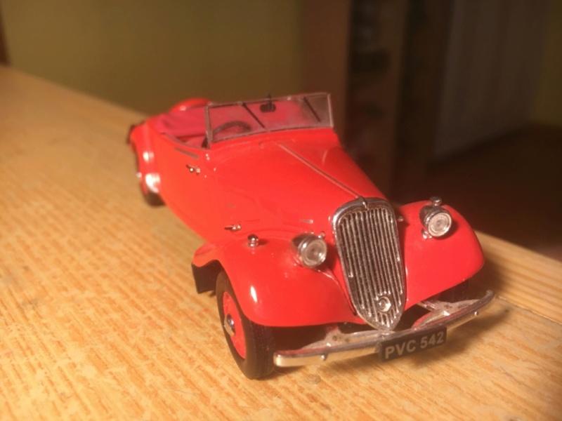 Ma collection de Citroën miniatures Img_1942