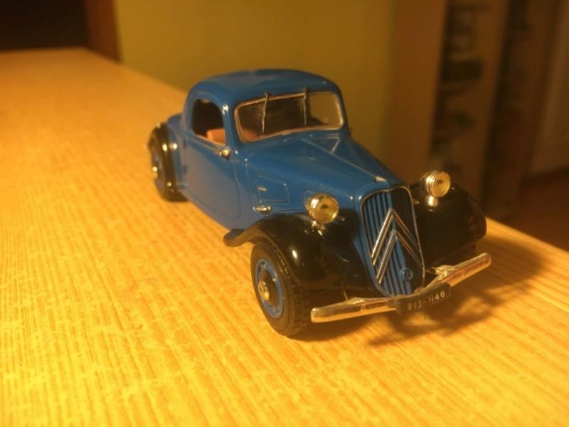 Ma collection de Citroën miniatures Img_1944