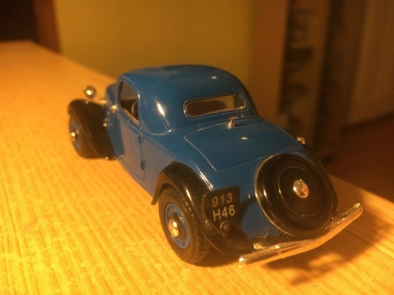 Ma collection de Citroën miniatures Img_1945