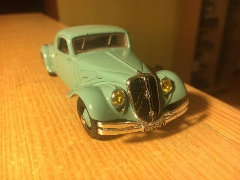 Ma collection de Citroën miniatures Img_1946