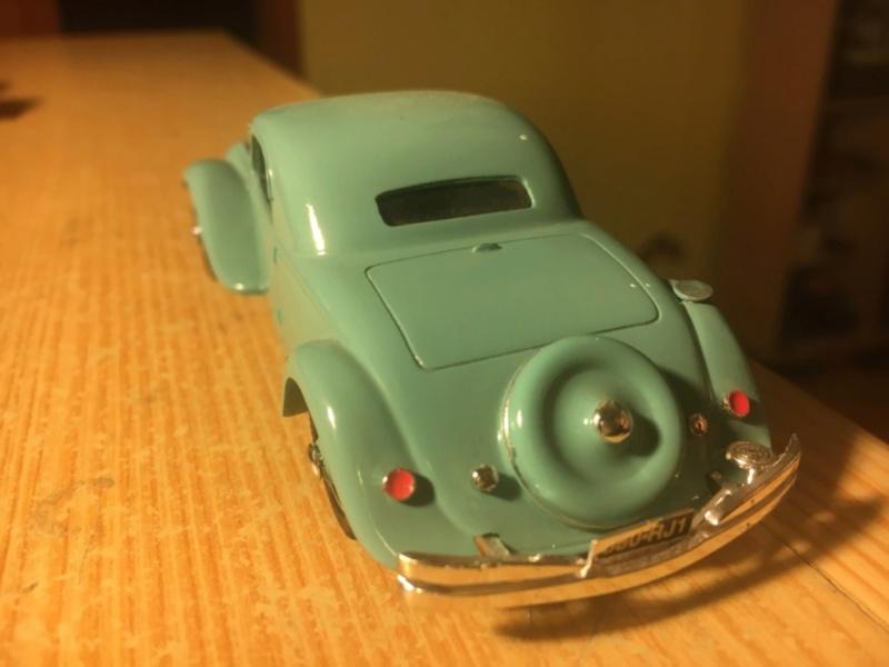 Ma collection de Citroën miniatures Img_1947