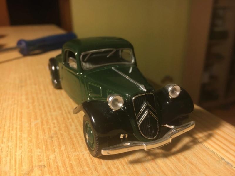 Ma collection de Citroën miniatures Img_1948