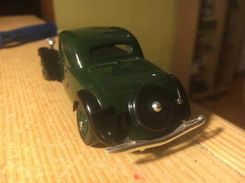 Ma collection de Citroën miniatures Img_1949