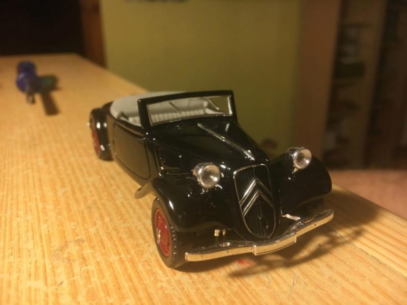 Ma collection de Citroën miniatures Img_1950