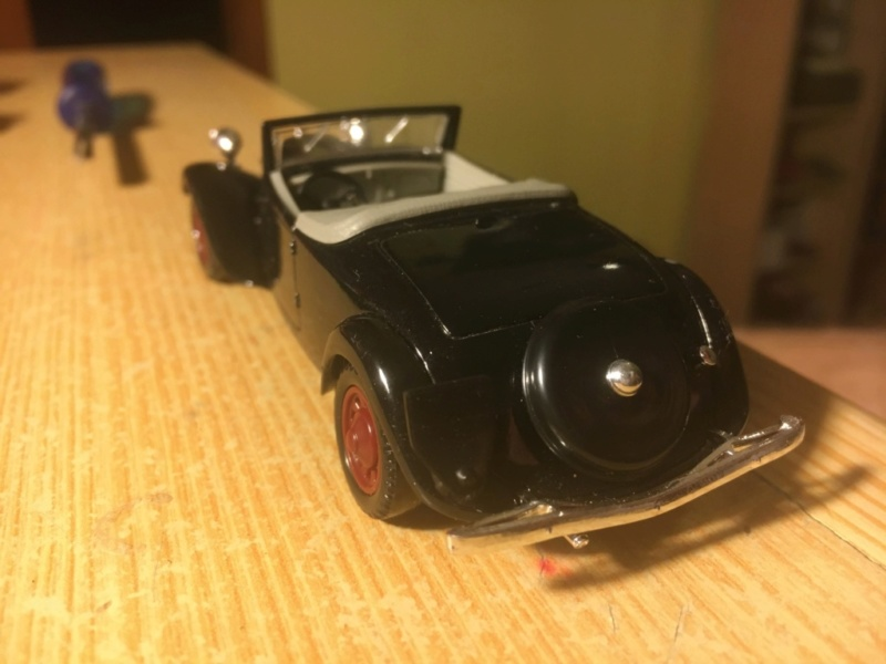 Ma collection de Citroën miniatures Img_1951