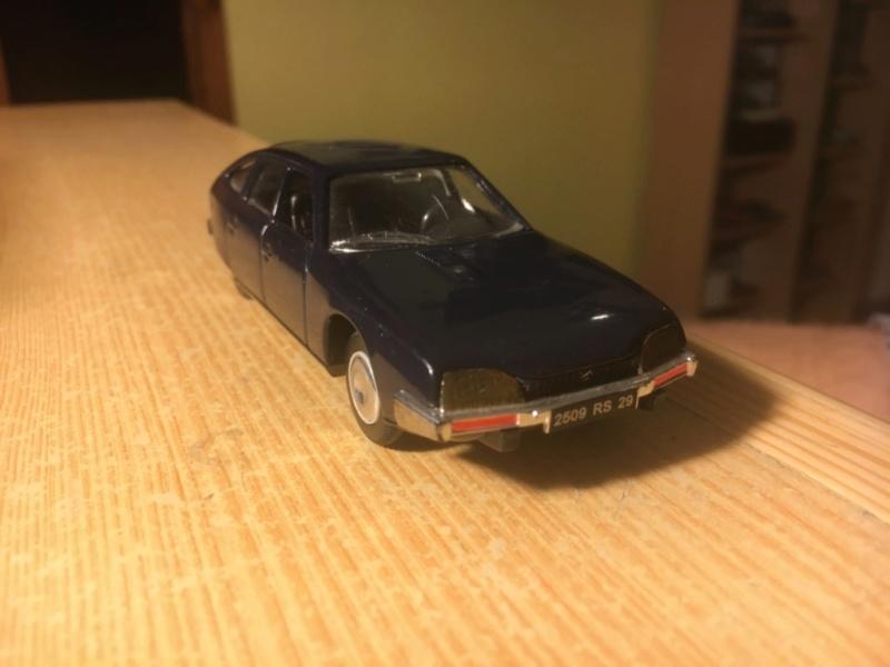 Ma collection de Citroën miniatures Img_1952