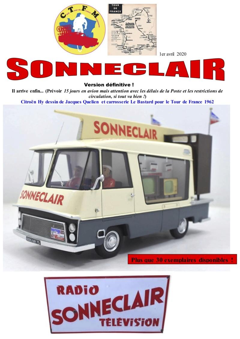 Club Tour de France Miniatures Versio10