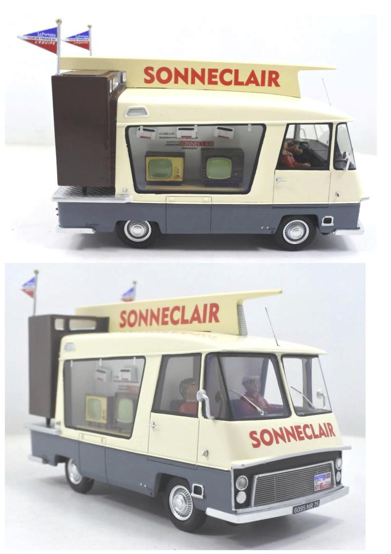 Club Tour de France Miniatures Versio12