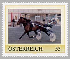 Briefmarken Komm. Rat Tatjana Westermayr - Wien 3folde11