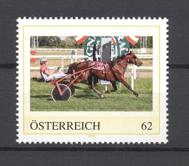 Briefmarken Komm. Rat Tatjana Westermayr - Wien Bemmsm11