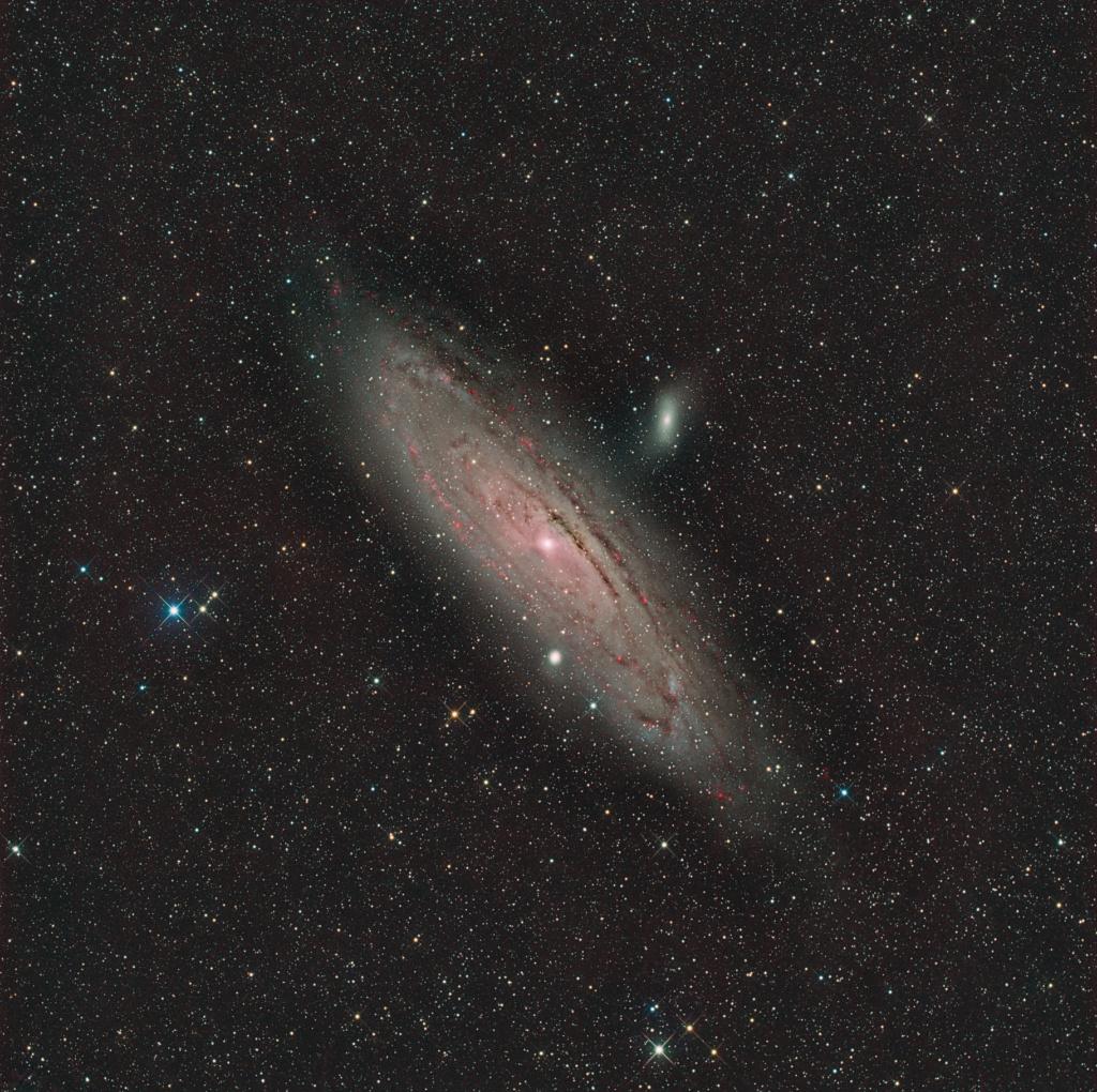 Une autre M31 Bnroor10