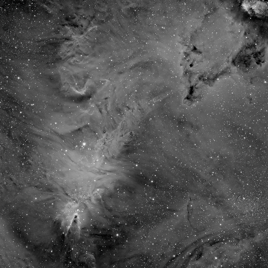 Images hors saison (IC417 et NGC2264) Ngc22610