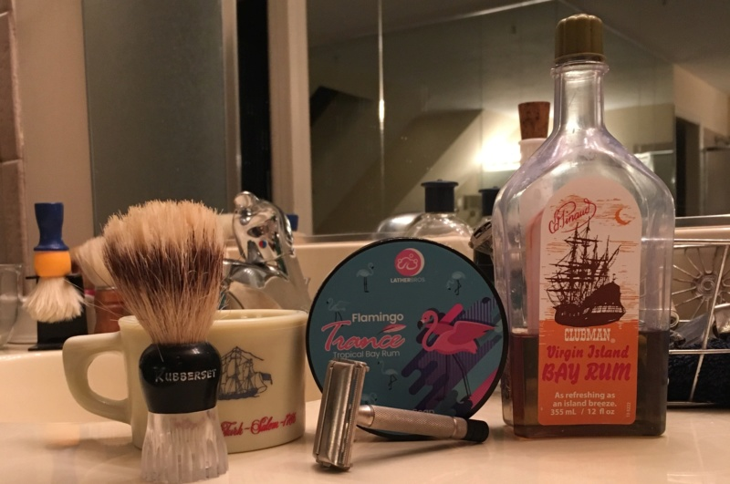 SOTD: Shave of the day - Page 4 Bc097510