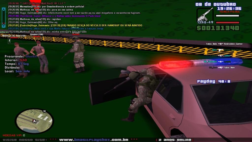 [COFEB] Abordagem a Caminhoneiros . F19a2f10