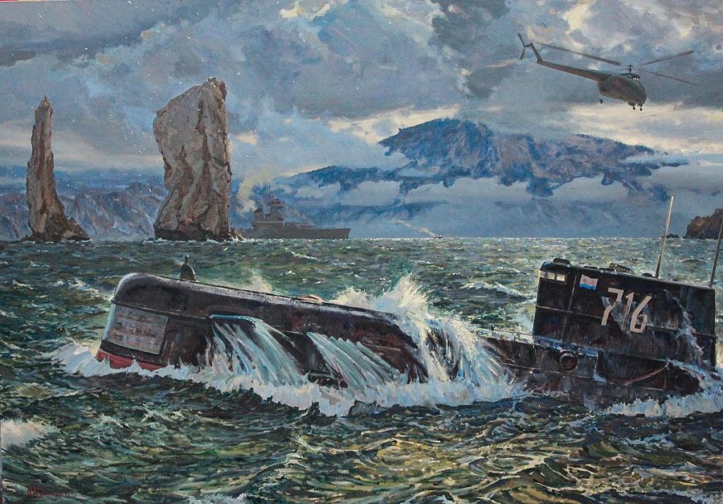 Journée du sous-marinier Sous-m10