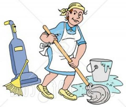 Dicari Pembantu Rumah Tangga/Asisten Rumah Tangga Pemban10