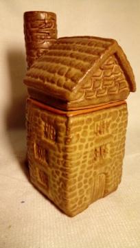 Mike Hendrick, Charmouth Pottery 20200371