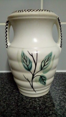 Radford pottery by H J Wood / Wood & Sons (Woods). 20200475