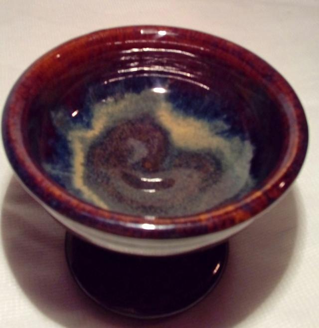 Steve Hague, Thoresby Hall Pottery , SM mark  20200685