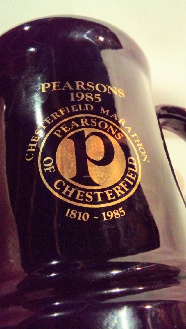 Pearsons of Chesterfield 20200713