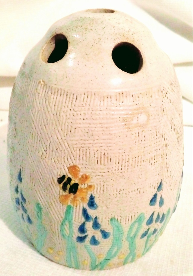 Martyn Gilchrist, Bembridge Pottery, Isle of Wight 20200726