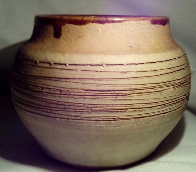 Large Sgrafitto Bowl: RMG? 20200829