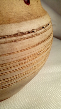 Large Sgrafitto Bowl: RMG? 20200832