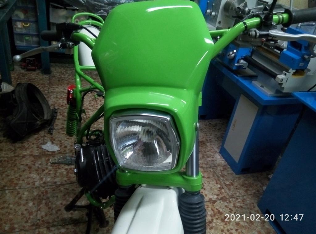 Derbi TT8 P1022013